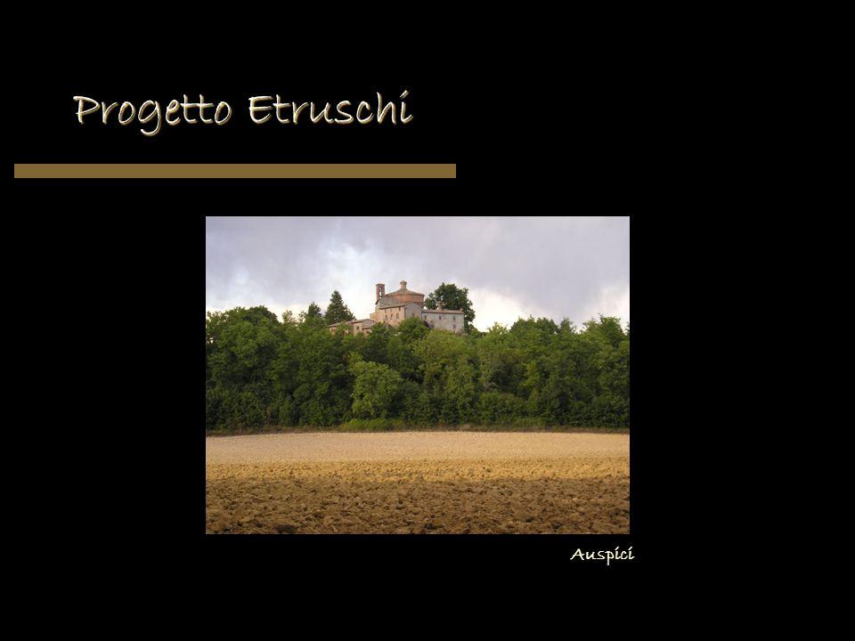 Progetto Etruschi Auspici