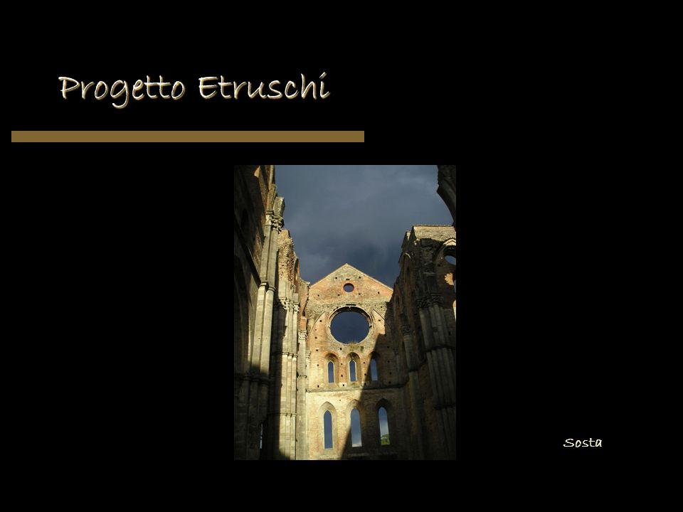 Progetto Etruschi Sosta