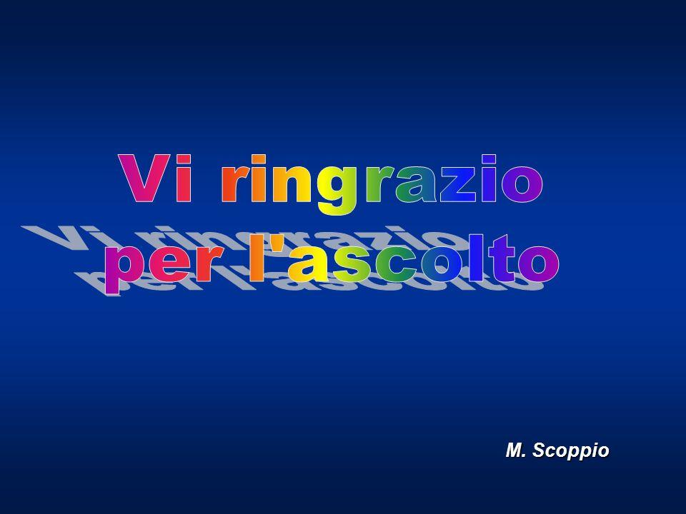 M. Scoppio