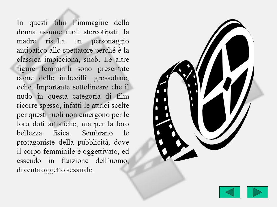 Cinema e amore: una coppia che da sempre funzione benissimo.