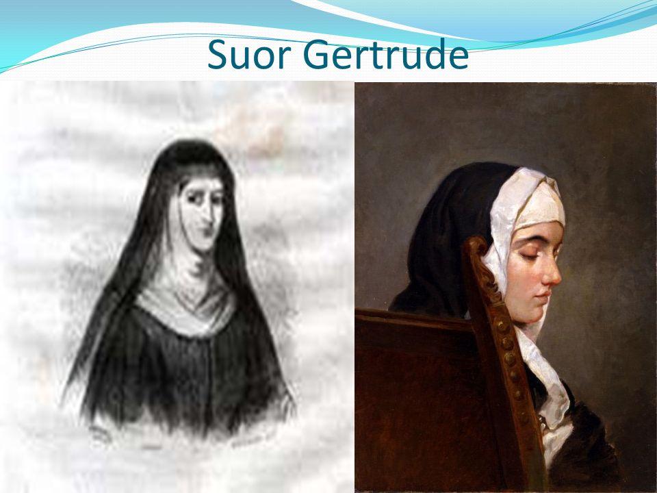 Suor Gertrude