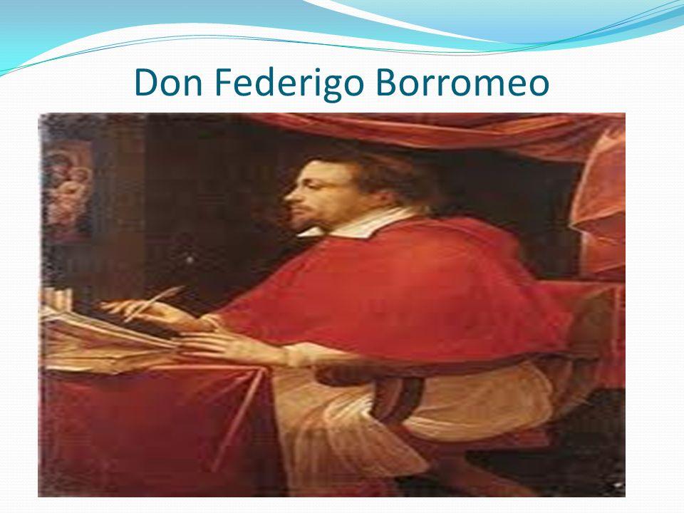 Don Federigo Borromeo