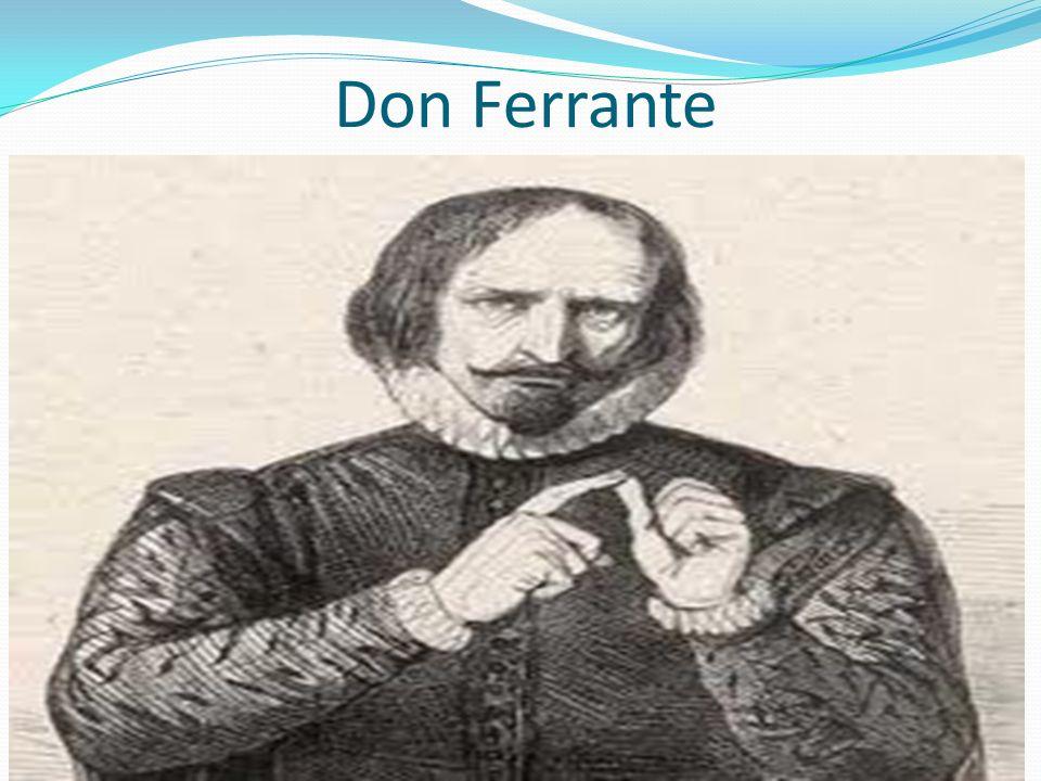 Don Ferrante