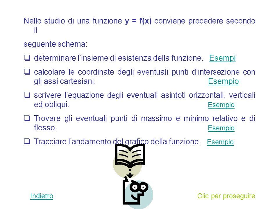 Lo studio di una funzione è un procedimento che coinvolge concetti elevati, conoscenze fortemente correlate.
