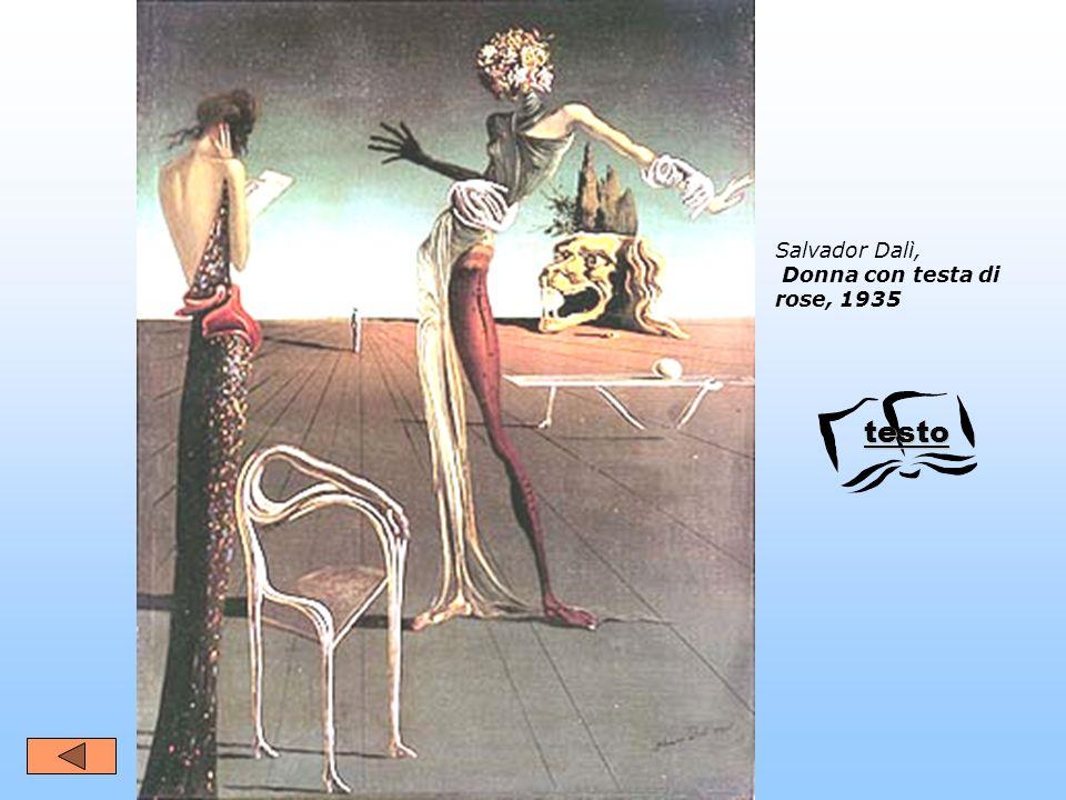 Il movimento Surrealista con un orientamento dapprima letterario, nacque ufficialmente a Parigi nel 1924, anno di pubblicazione del Primo Manifesto del Surrealismo scritto e firmato da André Breton, ma gia alcuni anni prima nellambito delle manifestazioni organizzate dalla Rivista Littérature fondata nel 1919, era cominciata la costituzione del gruppo.