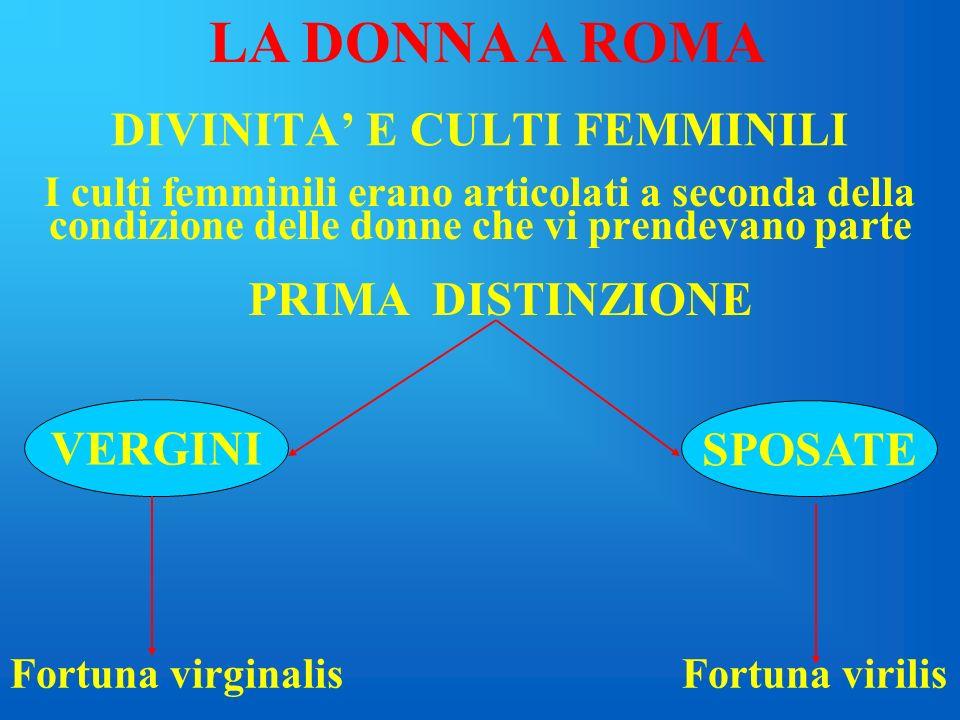 FIGURE FEMMINILI IN GIOVENALE …Respice rivales divorum, Claudius audi Quae tulerit. Dormire virum cum senserat uxor, ausa Palatino tegetem praeferre c