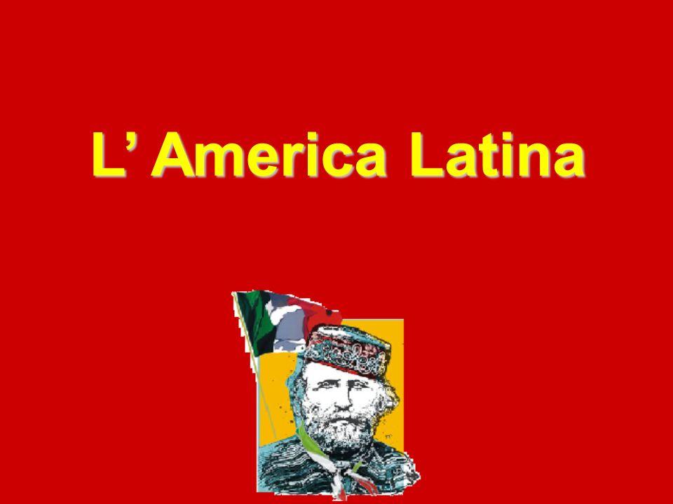 L America Latina