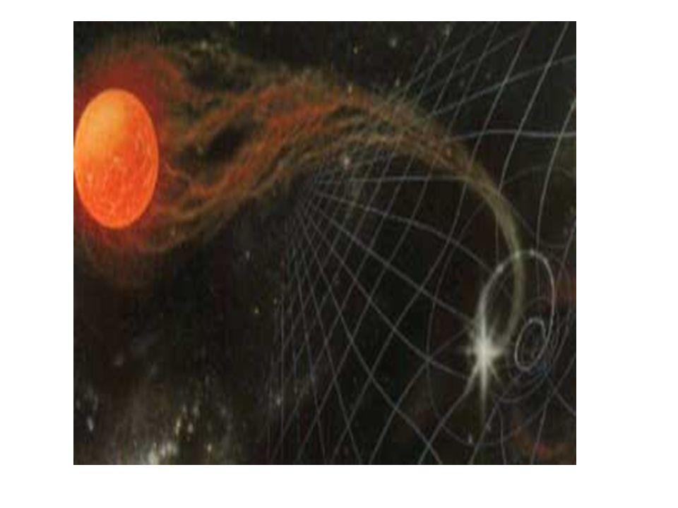 Comportamento di alcune stelle doppie (stelle molto vicine che costituiscono un sistema legato gravitazionalmente).