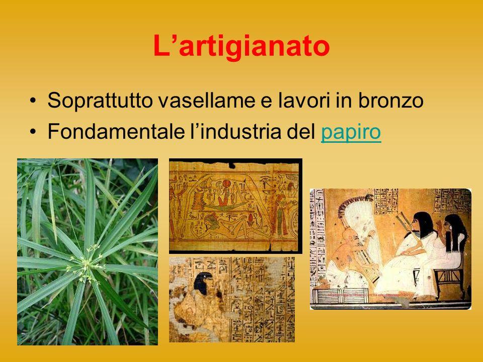 Gli ideogrammi Si è detto che i geroglifici possono essere anche dei segni litografici.