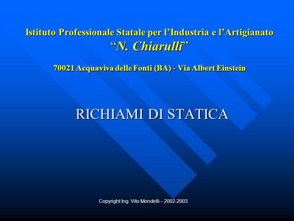 Istituto Professionale Statale per lIndustria e lArtigianatoN.