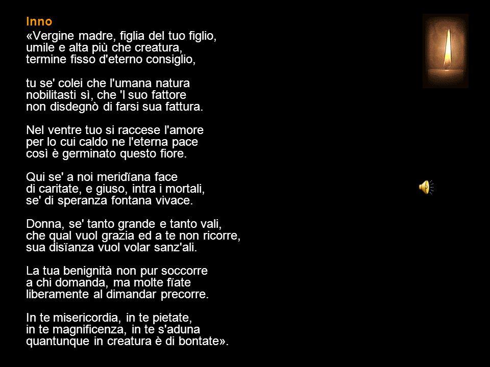 7 OTTOBRE 2013 LUNEDÌ BEATA VERGINE MARIA DEL ROSARIO UFFICIO DELLE LETTURE INVITATORIO V.