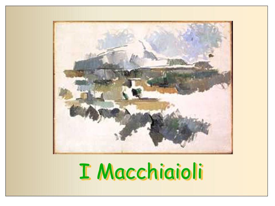 Come in Francia, anche in Italia lo sviluppo di un movimento realista è stato anticipato da esperienze legate a una pittura di paesaggio caratterizzata dallo studio e dalla riproduzione del vero, ossia dalla ricerca di una restituzione otticamente corretta della natura.
