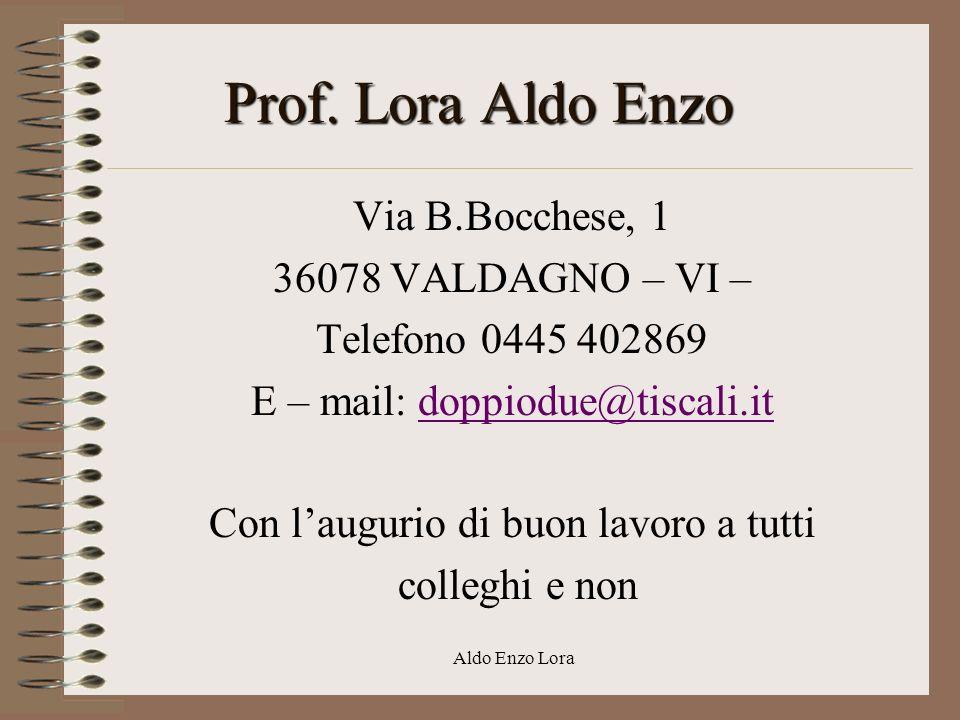 Aldo Enzo Lora Utilizza la funzione SE per segnalare il caso in cui il totale dare dello Stato Patrimoniale sia diverso dal totale avere =SE(totale Dare = Totale Avere; ; Non quadra!) Utilizza la funzione FORMATTAZIONE AUTOMATICA