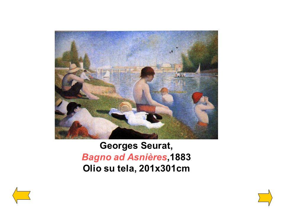 Postimpressionismo e simbolismo la forma al servizio dell idea Alla ricerca dell espressione pura Seurat E lo studi dei valori psicologici delle linne