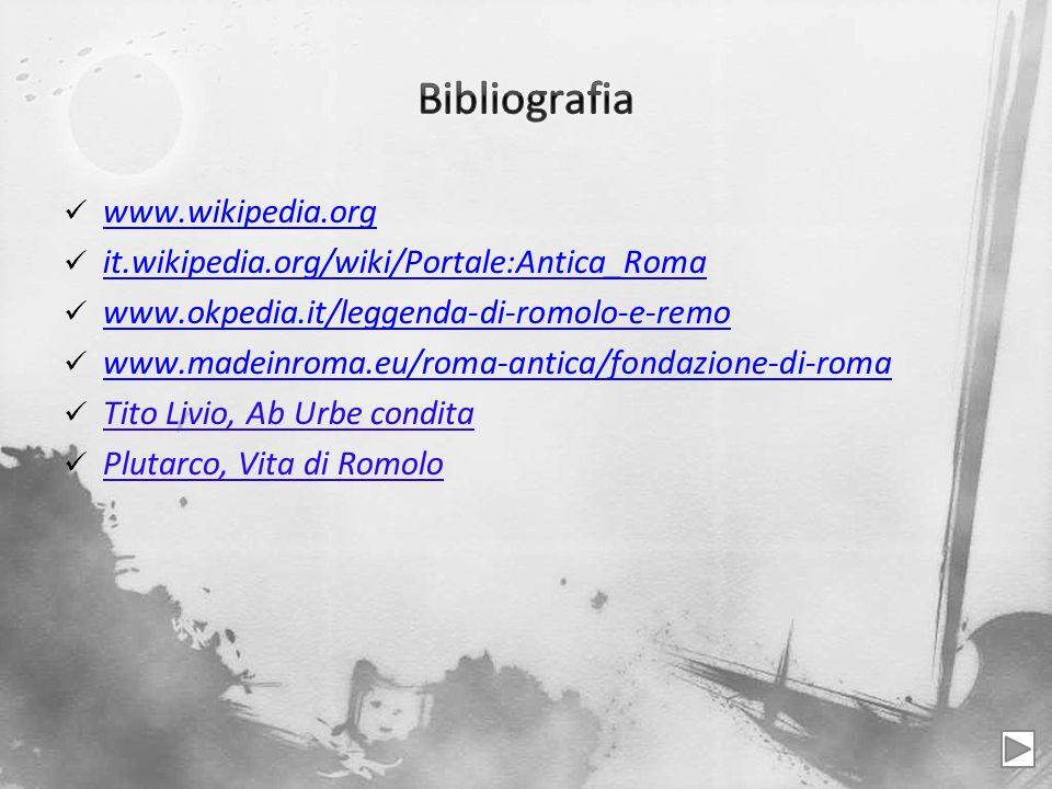 www.wikipedia.org it.wikipedia.org/wiki/Portale:Antica_Roma www.okpedia.it/leggenda-di-romolo-e-remo www.madeinroma.eu/roma-antica/fondazione-di-roma