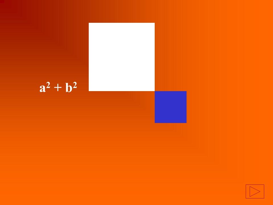 a 2 + b 2