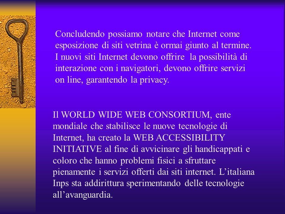 Siti interessanti www.finanze.it Calcolo bollo auto, fisco on line, codici partite iva, rapporti on line con i cittadini, accessibilità agli handicapp