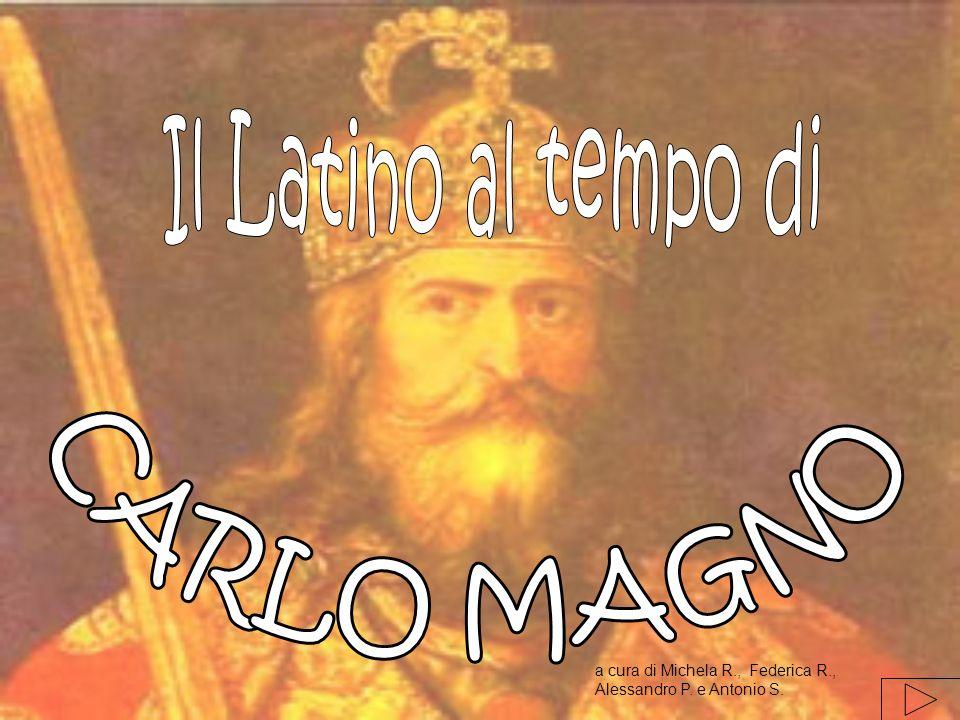 a cura di Michela R., Federica R., Alessandro P. e Antonio S.
