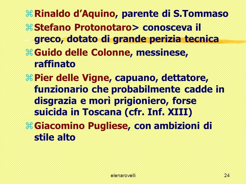 elenarovelli23 Jacopo da Lentini (il notaro, cfr.Purg.