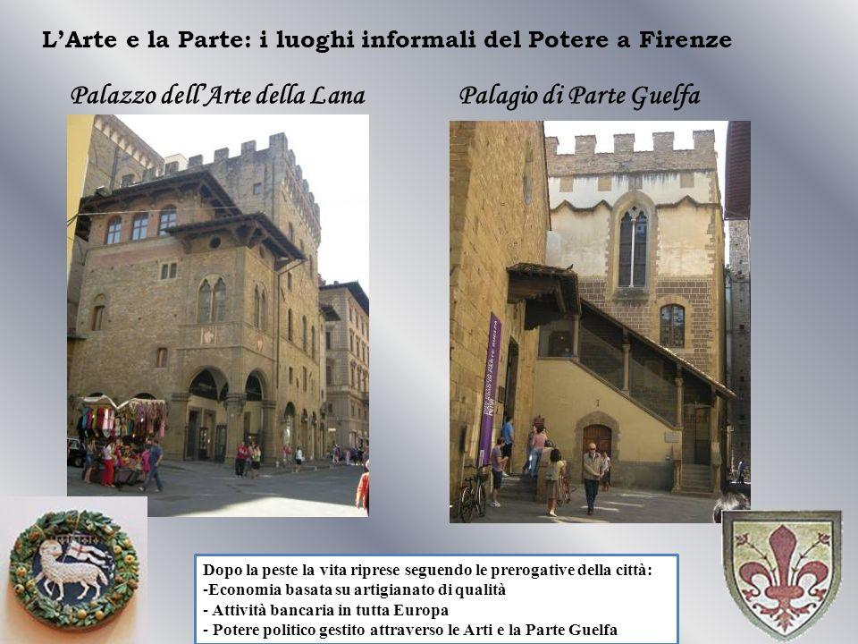 Veduta della Catena attribuita a Francesco Rosselli 1472 ca. Firenze al tempo di Lorenzo