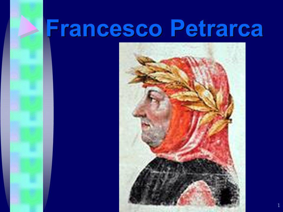 elenarovelli 1 Francesco Petrarca