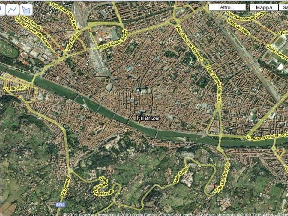 Ha resistito a tutte queste demolizioni [del Cinquecento, dellOttocento, dei bombardamenti tedeschi, dellalluvione] il Chiasso di Baroncelli, una stradina medievale che unisce la piazza con via Lambertesca.