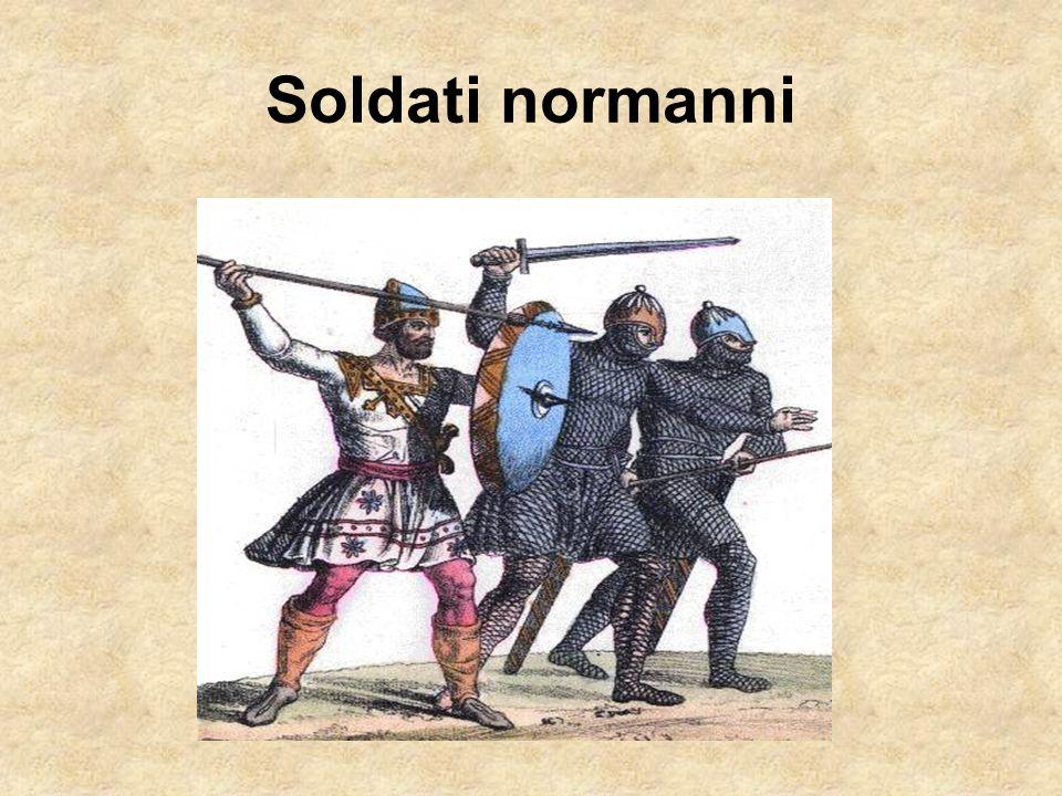 I Normanni visti dal cronista Goffredo Malaterra (sec.