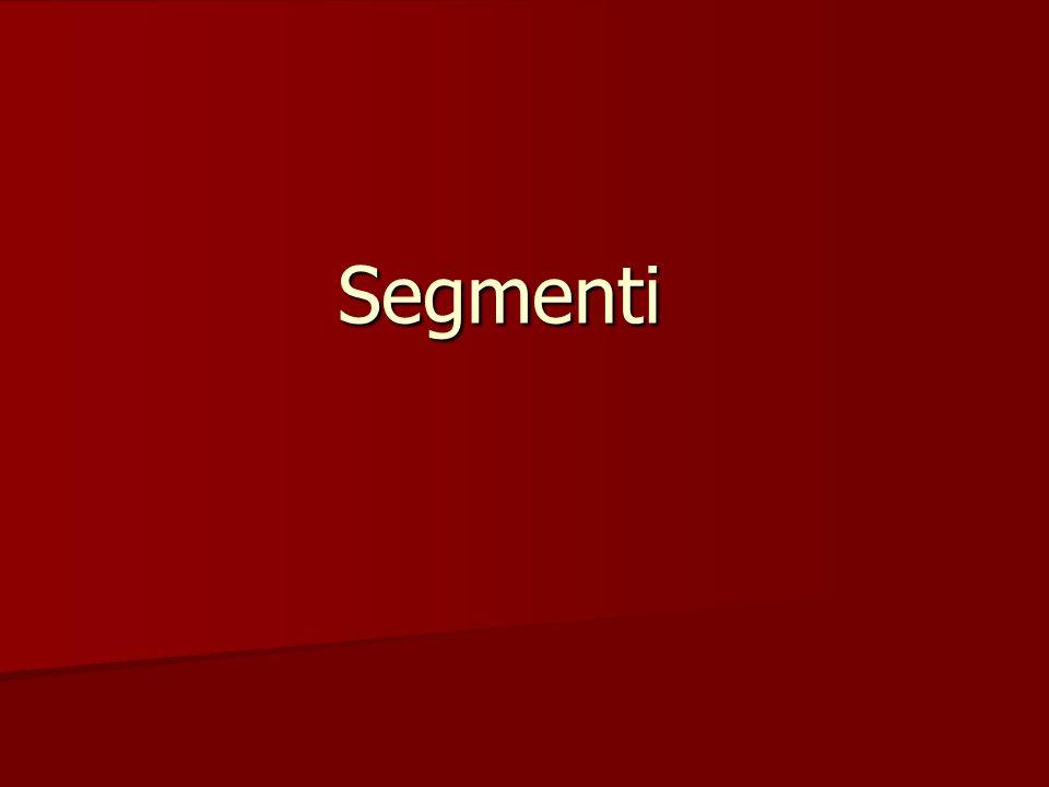 Segmenti