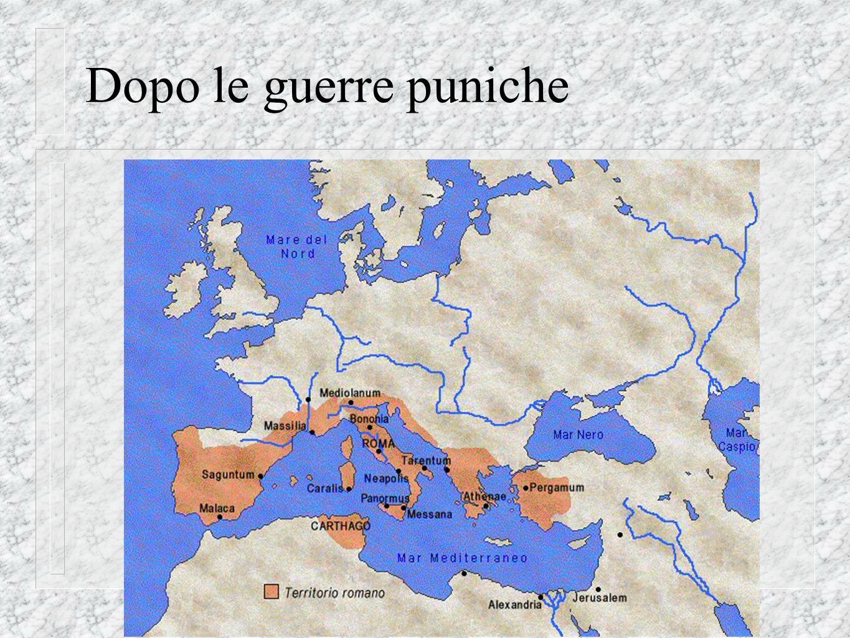 @ Migliardi 2007 Dopo le guerre puniche