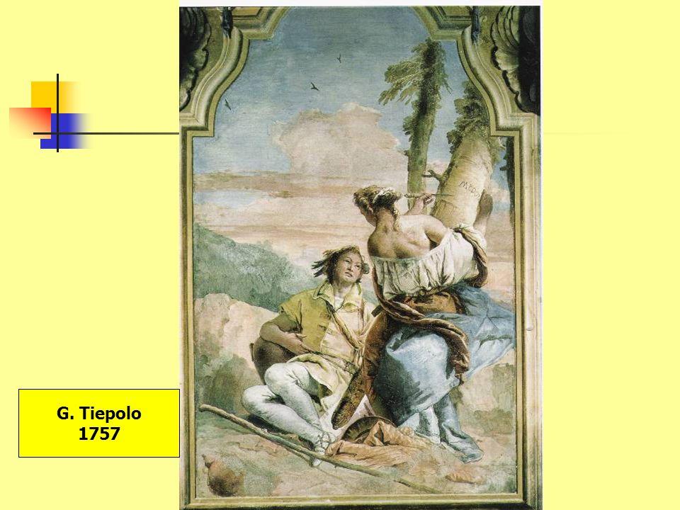 Una molteplice storia damore Rinaldo e Angelica Orlando e Angelica Angelica e Medoro Ruggiero e Bradamante