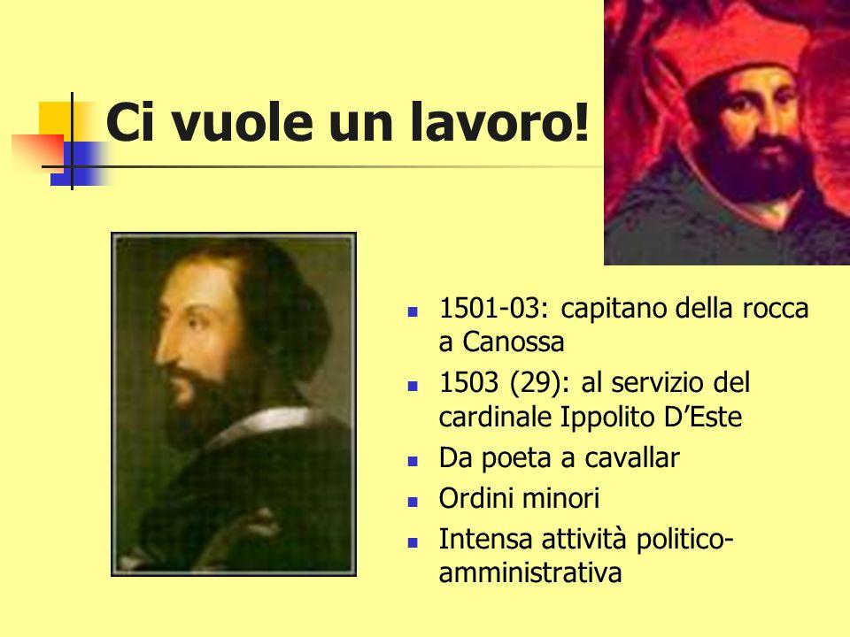 Linfanzia e i primi studi Il padre Niccolò, comandante del presidio militare degli Estensi a Reggio Madre, nobildonna di Reggio Primogenito di dieci f