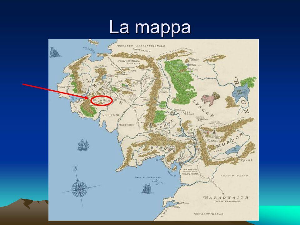 La mappa
