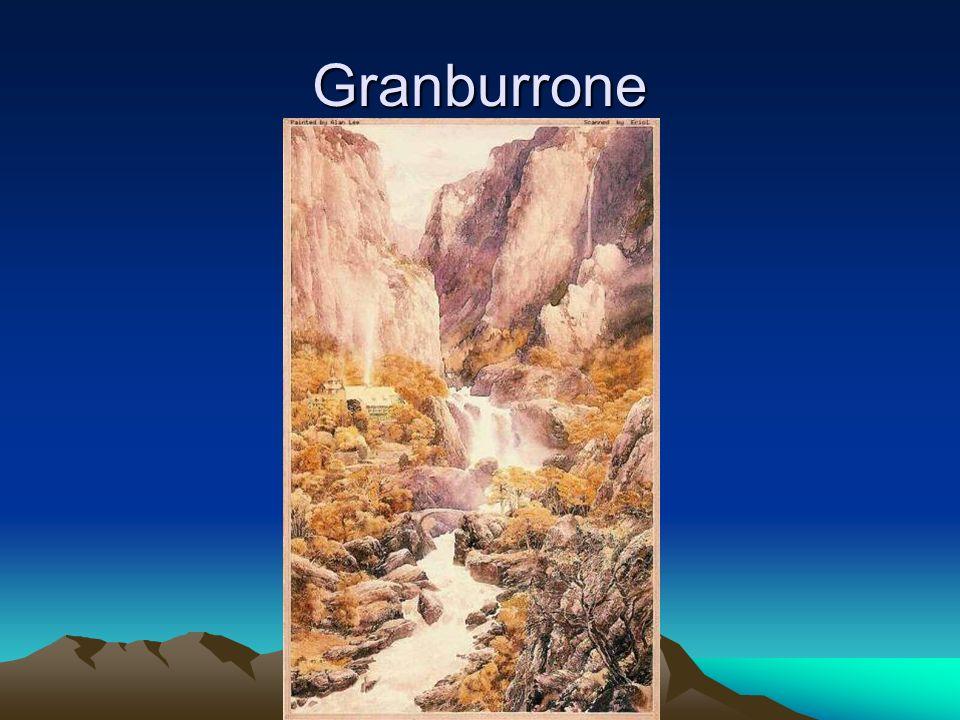 Granburrone
