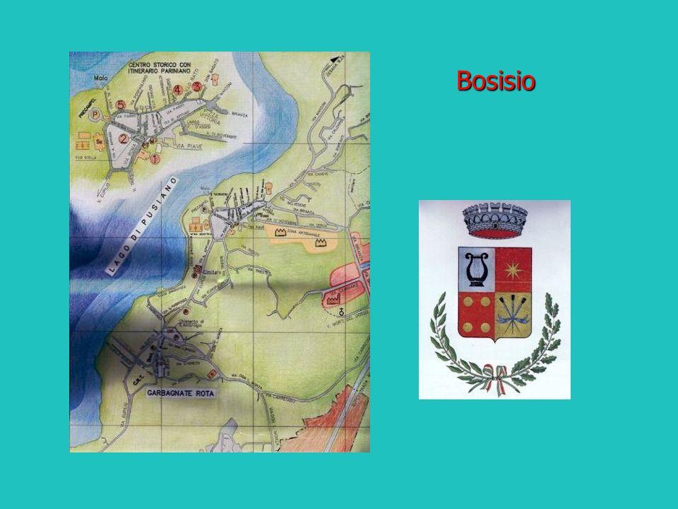 Bosisio Bosisio