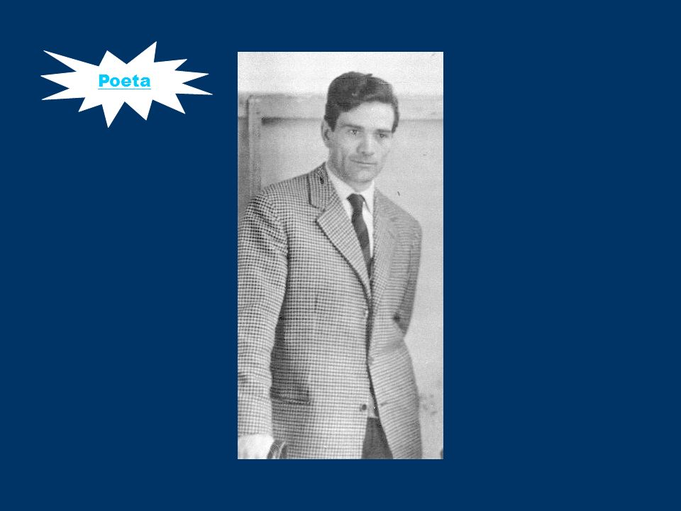Uninfanzia da nomade 1922: nasce a Bologna 1922: nasce a Bologna Padre ufficiale Padre ufficiale Madre maestra in Friuli (Casarsa) Madre maestra in Friuli (Casarsa) Parma, Belluno, Cremona…..