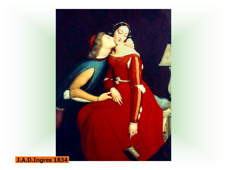 J.A.D.Ingres 1834