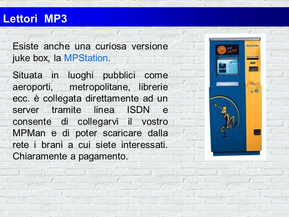 I brani vengono memorizzati su una RAM (da 16 Mb a 64 Mb). E dotato del software per il collegamento diretto al PC, da cui vengono uploadati i files M