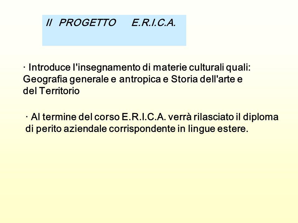 PROGETTO I.G.E.A.