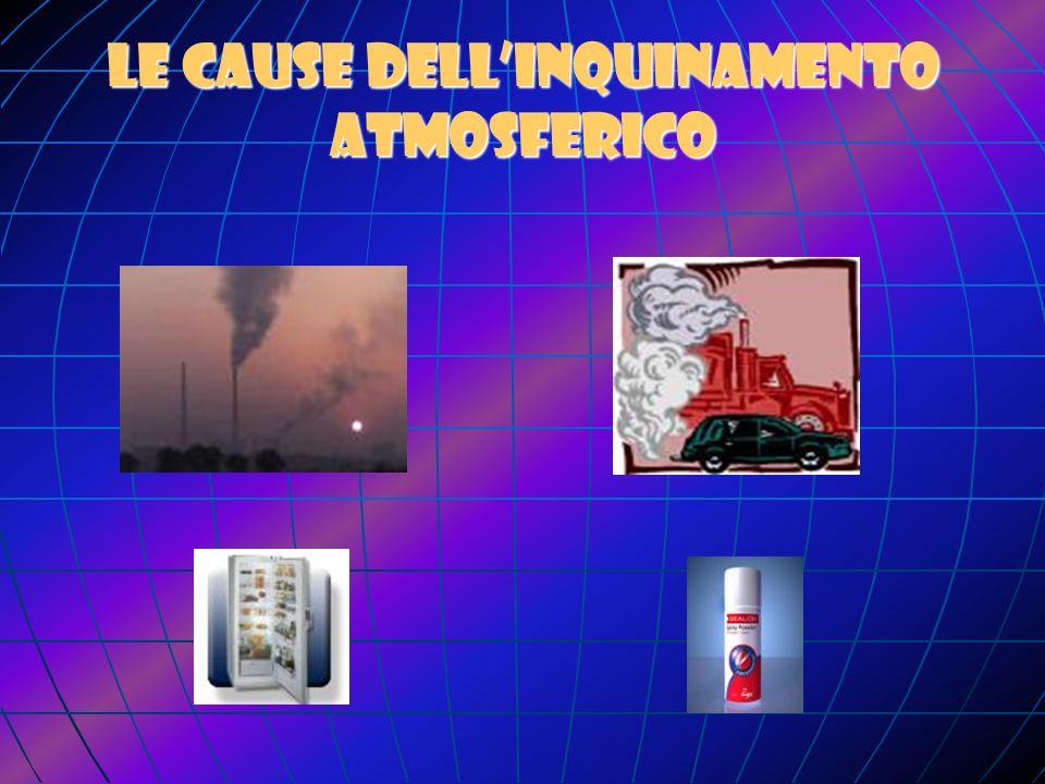 LE CARATTERISTICHE DELLATMOSFERA Cosè latmosfera? E un miscuglio gassoso, costituito prevalentemente da ossigeno(O2)e azoto(N2). A cosa serve? La prin