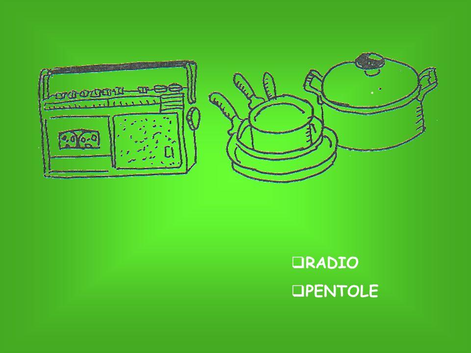 RADIO PENTOLE