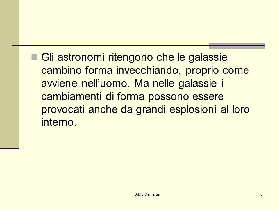 Aldo Demartis6 La Via Lattea