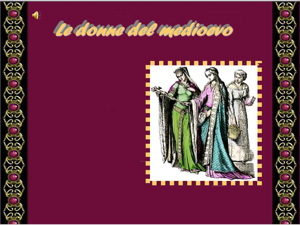 Il matrimonio serviva a sancire unalleanza tra due famiglie oppure a interrompere catene di odi o di vendette.
