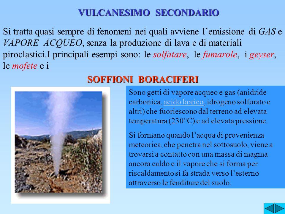 RISORSA NATURALE Per ENERGIA GEOTERMICA si intende quella contenuta sotto forma di CALORE allinterno della Terra..Si origina per la natura del nostro