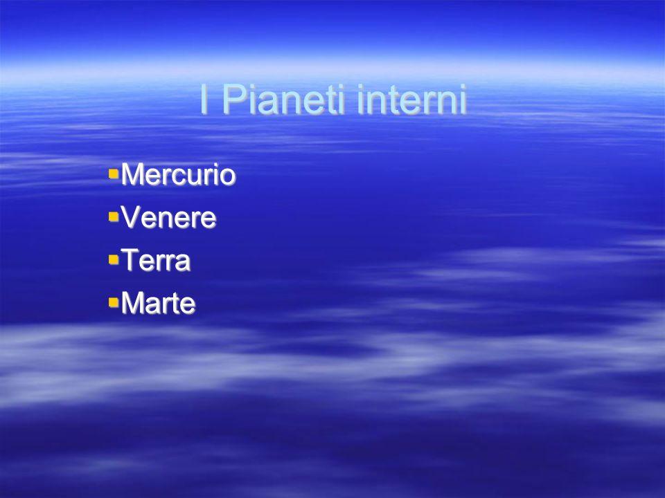 Mercurio Mercurio è il pianeta più vicino al Sole; a causa di questa sua vicinanza, è difficile osservarlo.