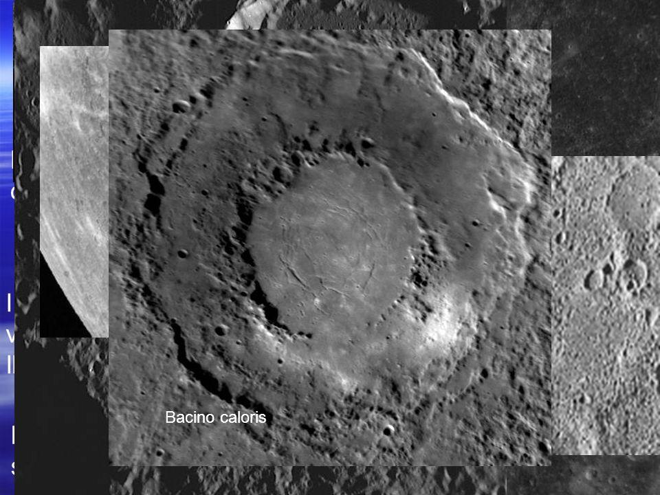 Messanger Recentemente una nuova sonda ha raggiunto mercurio Recentemente una nuova sonda ha raggiunto mercurio Si tratta della Messanger Si tratta della Messanger Le immagini hanno una risoluzione decisamente migliore delle precedenti e possiede strumenti per studiare la geologia del pianeta Le immagini hanno una risoluzione decisamente migliore delle precedenti e possiede strumenti per studiare la geologia del pianeta