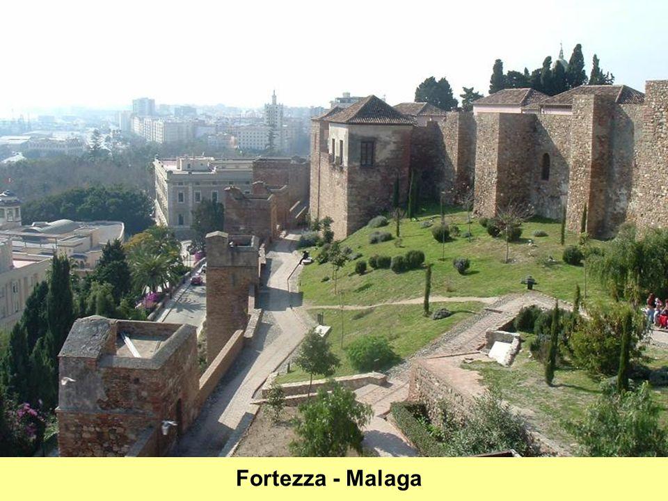 Fortezza - Malaga