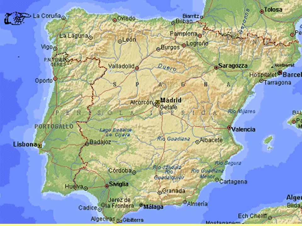Presentazione realizzata dalla prof.ssa Fundarò Caterina nellambito delle attività di preparazione al viaggio distruzione in Andalusia, riservato agli alunni delle classi quarte dellIstituto, in programma per il mese di aprile 2007.