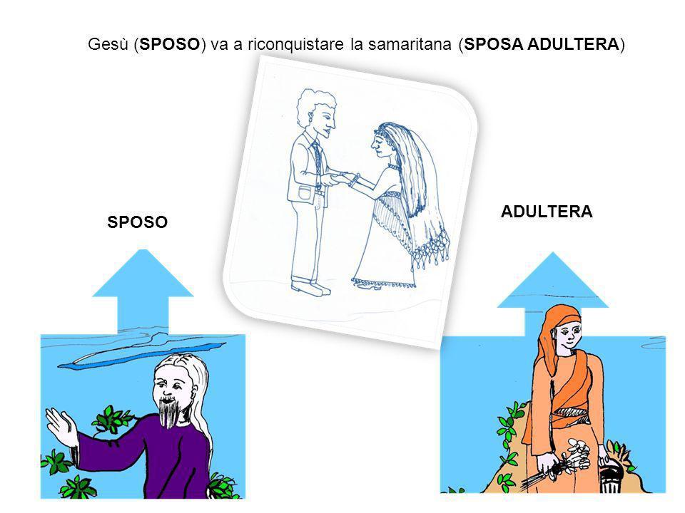 Osea è un profeta samaritano che racconta il rapporto tra Dio e il suo popolo come quello tra uno sposo e una sposa. Racconta la sua situazione matrim