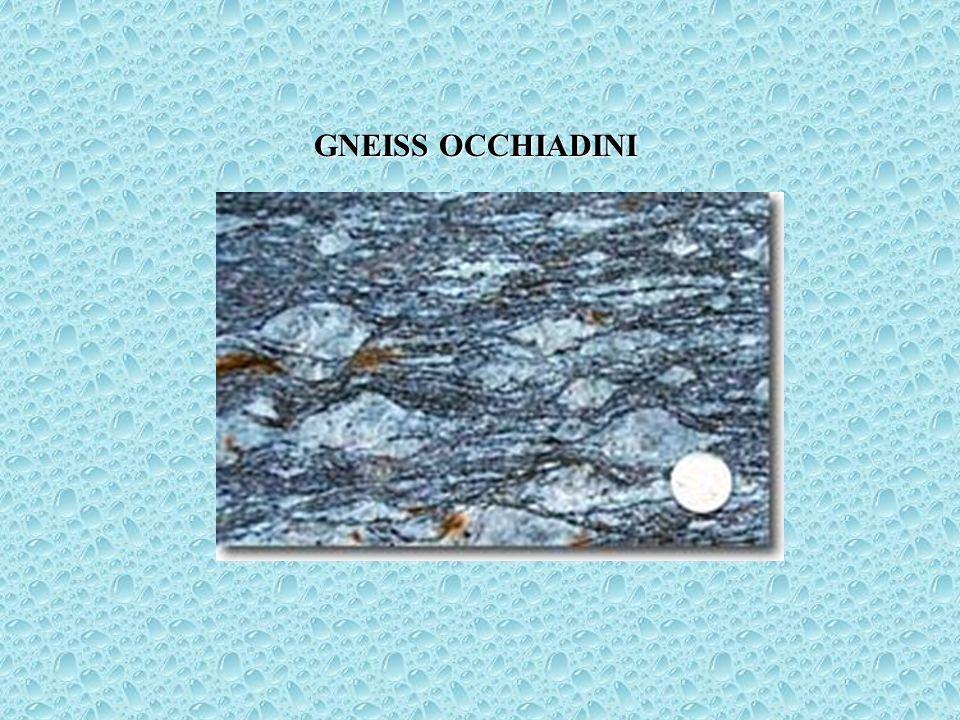 GNEISS OCCHIADINI