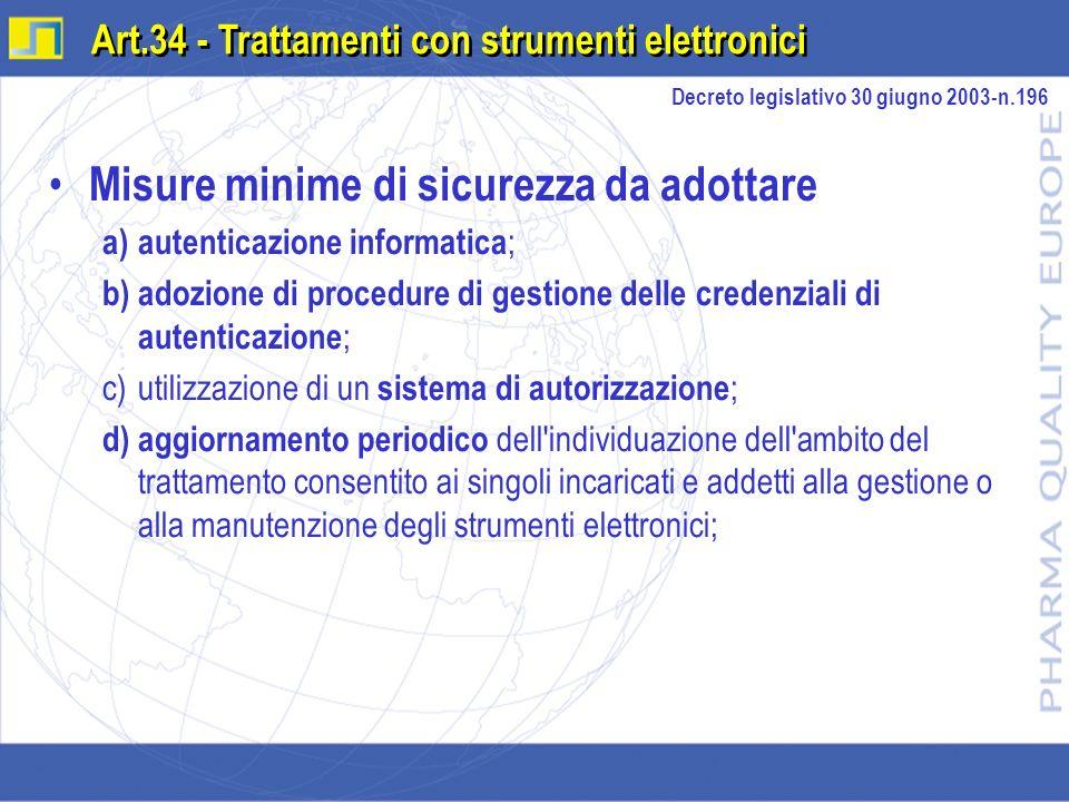 Struttura della Request for Information Requisiti definiti in accordo alla struttura dellALLEGATO B